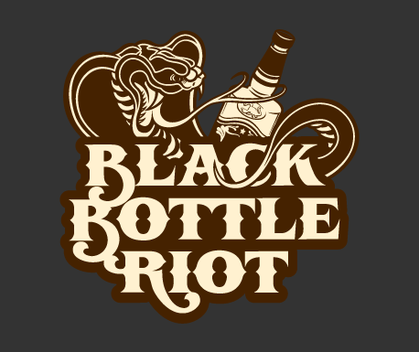 Black Bottle Riot
