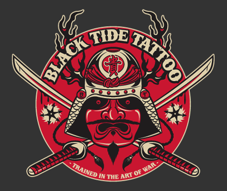 Black Tide Tattoo