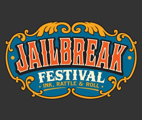 Jailbreak Festival 2012