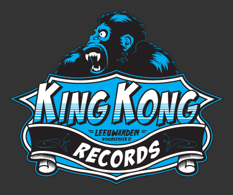 King Kong Records