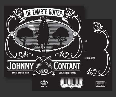 Johnny Contant