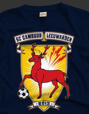 Cambuur kampioen Jupilerleage 2012-2013!