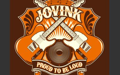 T-shirt design Jovink