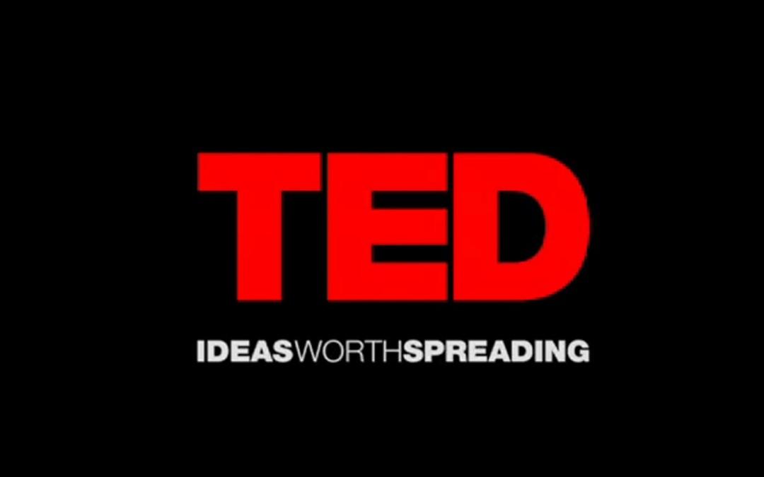 Inspiratie halen uit TED talks