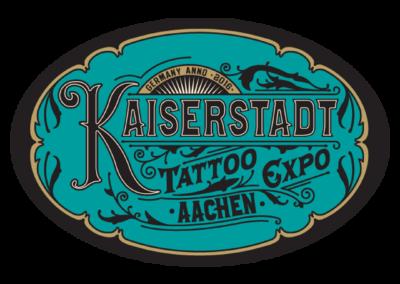 Kaiserstadt tattoo expo Aachen