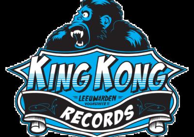 King Kong Records Leeuwarden